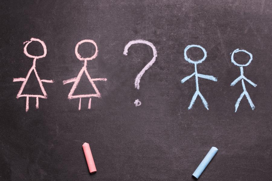 Orientamento e identità sessuale: un viaggio di scoperta