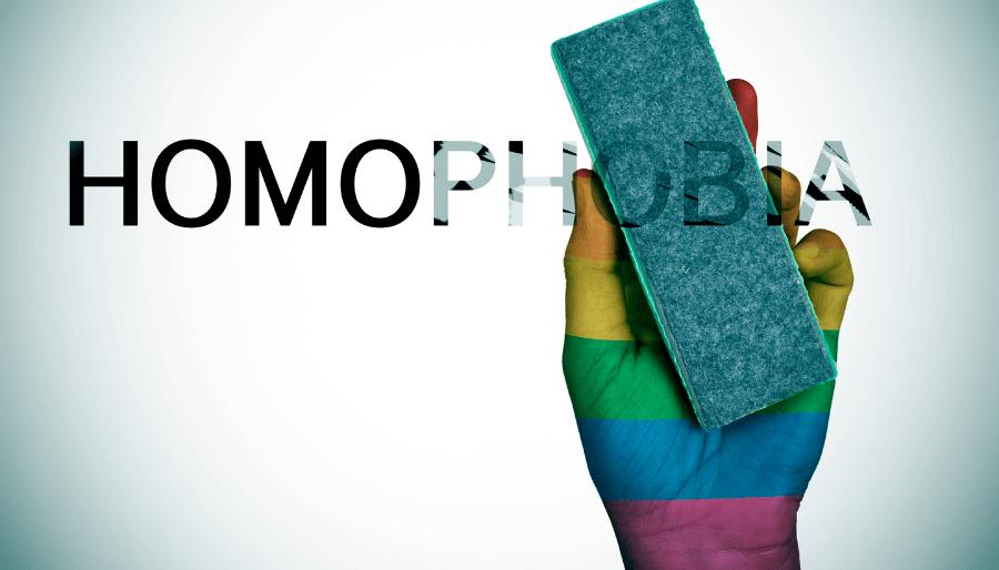 Omo-bi-transfobia interiorizzata: smettere di odiare sé stessi