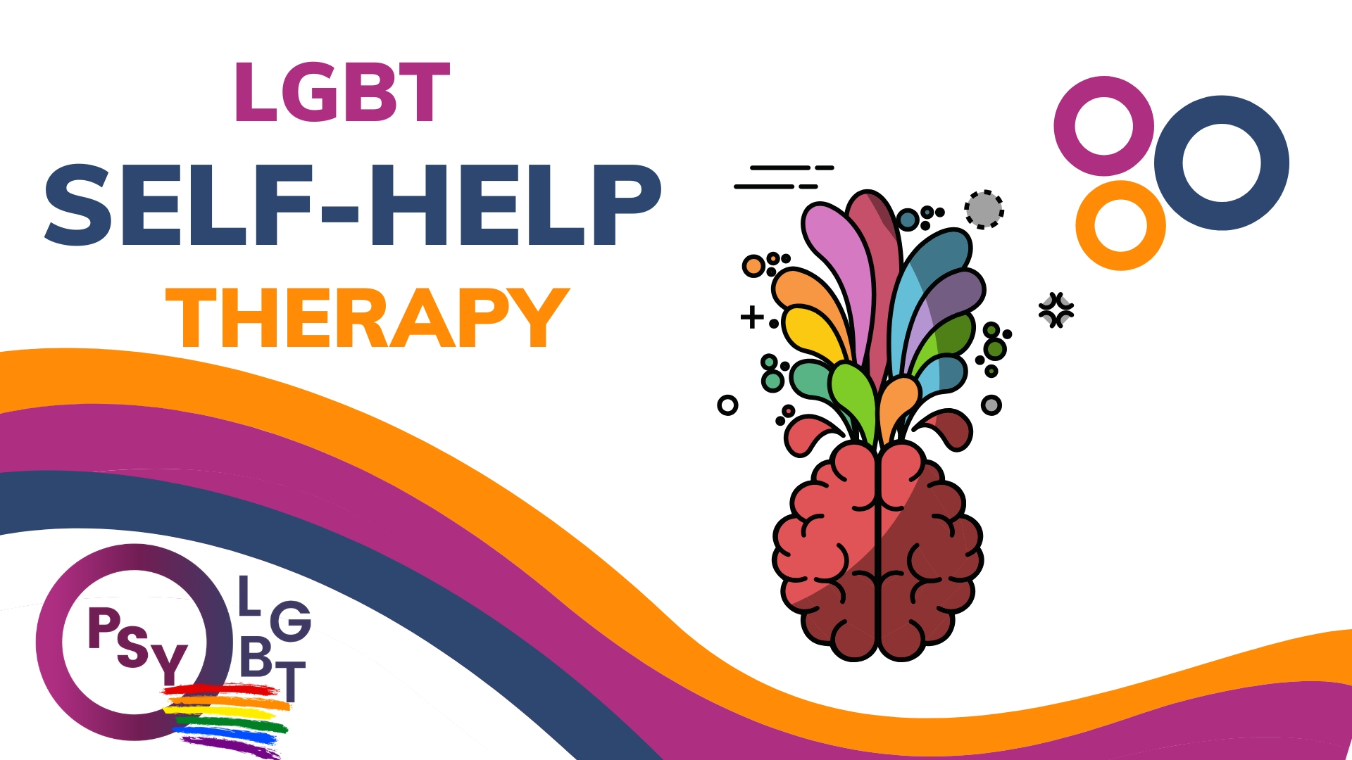 lgbt self-help therapy